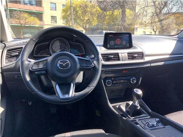 2017 Mazda Mazda3 GT (Stk: P1858) in Toronto - Image 12 of 19