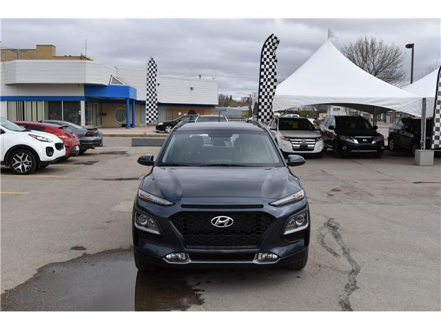 2019 Hyundai KONA 2.0L Preferred (Stk: PP448) in Saskatoon - Image 2 of 22