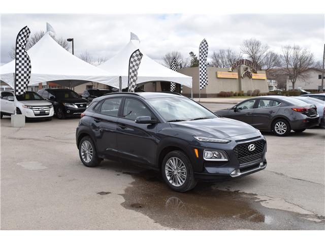 2019 Hyundai KONA 2.0L Preferred (Stk: PP448) in Saskatoon - Image 3 of 22