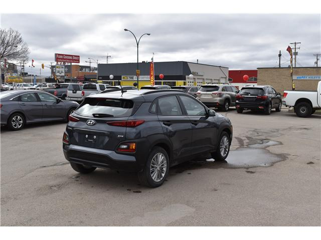 2019 Hyundai KONA 2.0L Preferred (Stk: PP448) in Saskatoon - Image 5 of 22