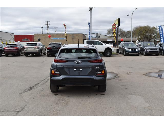 2019 Hyundai KONA 2.0L Preferred (Stk: PP448) in Saskatoon - Image 6 of 22