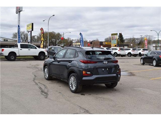 2019 Hyundai KONA 2.0L Preferred (Stk: PP448) in Saskatoon - Image 7 of 22