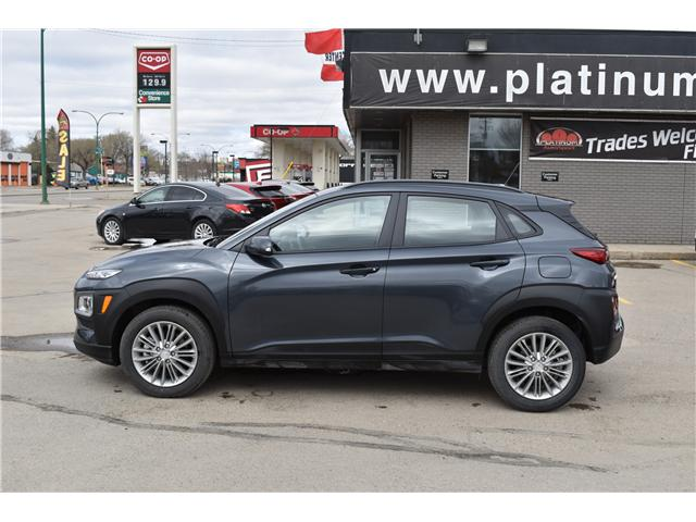 2019 Hyundai KONA 2.0L Preferred (Stk: PP448) in Saskatoon - Image 8 of 22