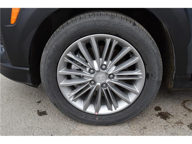 2019 Hyundai KONA 2.0L Preferred (Stk: PP448) in Saskatoon - Image 9 of 22