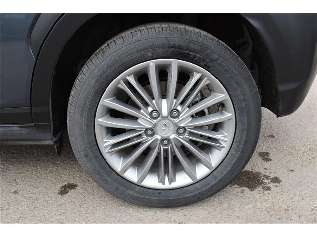 2019 Hyundai KONA 2.0L Preferred (Stk: PP448) in Saskatoon - Image 10 of 22