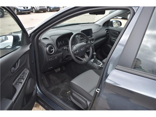 2019 Hyundai KONA 2.0L Preferred (Stk: PP448) in Saskatoon - Image 17 of 22