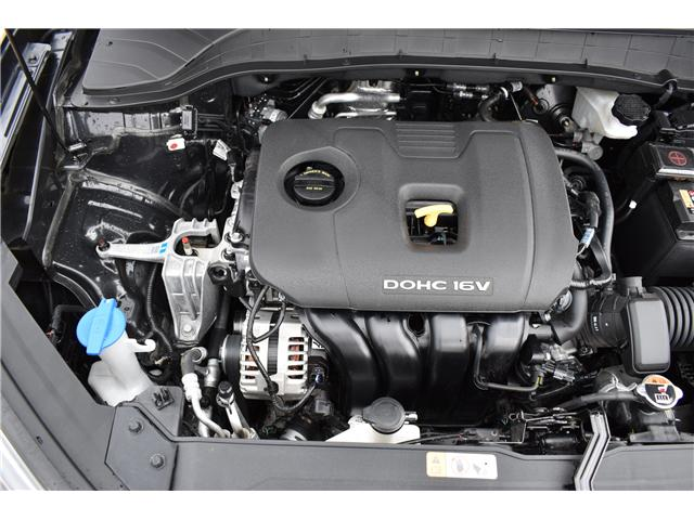 2019 Hyundai KONA 2.0L Preferred (Stk: PP448) in Saskatoon - Image 20 of 22
