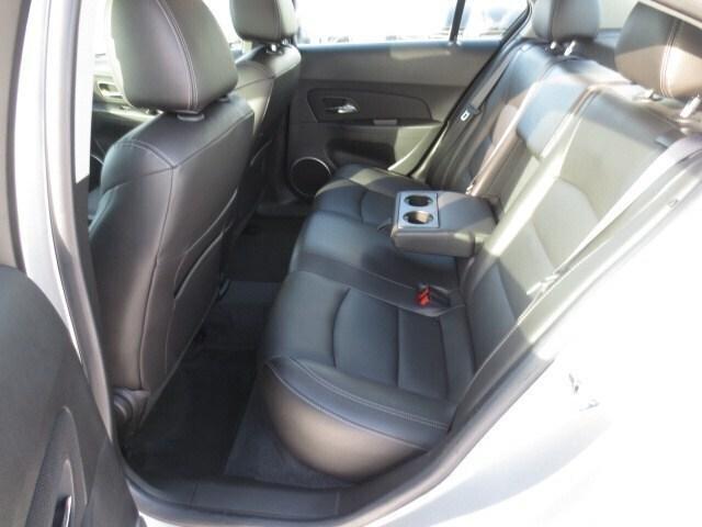 2015 Chevrolet Cruze 1LT (Stk: M18142A) in Steinbach - Image 10 of 28