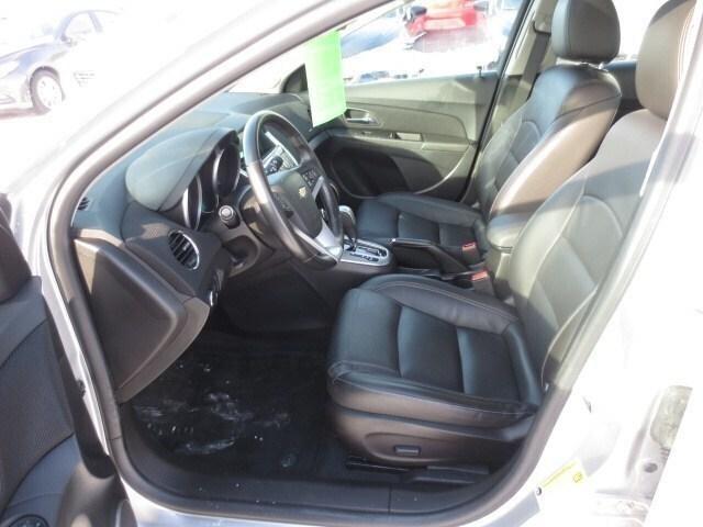 2015 Chevrolet Cruze 1LT (Stk: M18142A) in Steinbach - Image 11 of 28