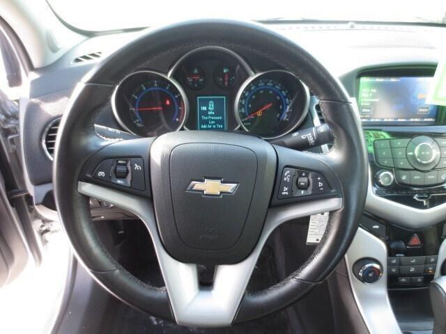 2015 Chevrolet Cruze 1LT (Stk: M18142A) in Steinbach - Image 14 of 28