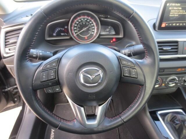 2015 Mazda Mazda3 GS (Stk: M19064A) in Steinbach - Image 14 of 28