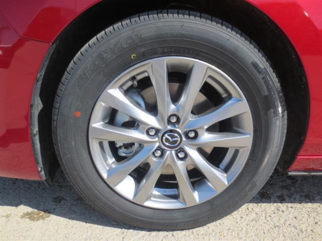 2019 Mazda Mazda3 GS (Stk: M19072) in Steinbach - Image 7 of 22