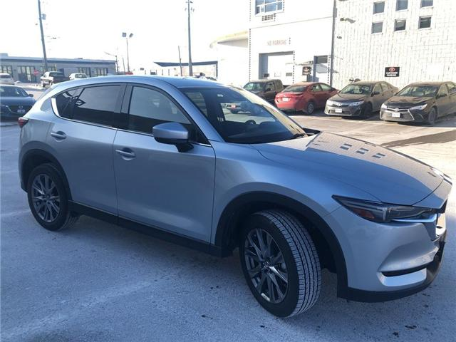 2019 Mazda CX-5 SIGNATURE, MANAGER'S DEMO (Stk: D19-110) in Woodbridge - Image 3 of 30