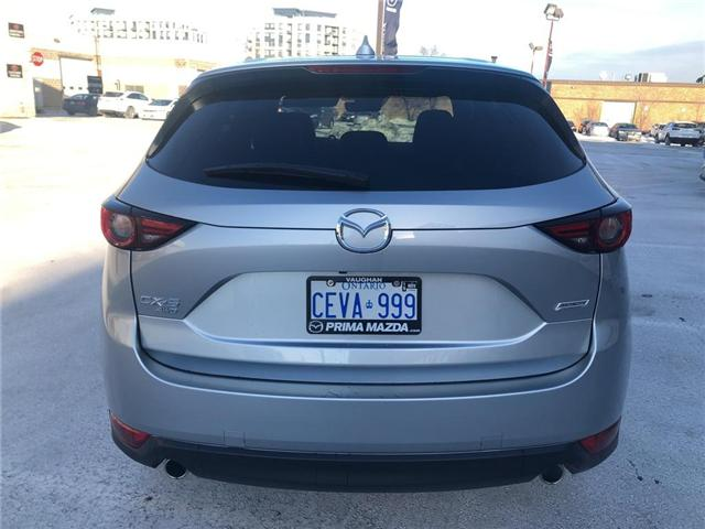 2019 Mazda CX-5 SIGNATURE, MANAGER'S DEMO (Stk: D19-110) in Woodbridge - Image 6 of 30