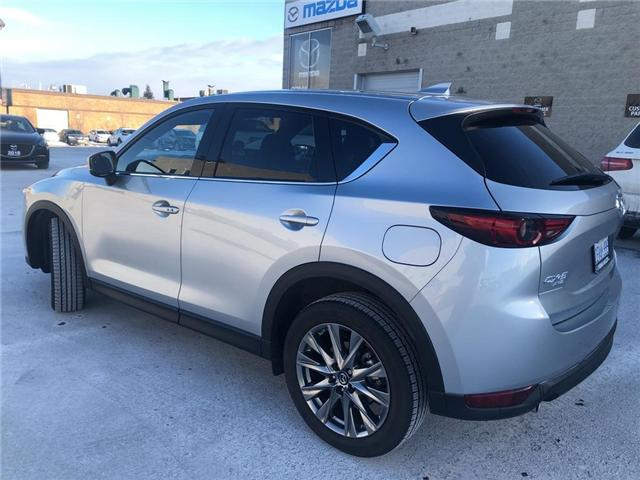 2019 Mazda CX-5 SIGNATURE, MANAGER'S DEMO (Stk: D19-110) in Woodbridge - Image 7 of 30