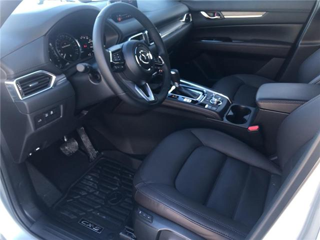 2019 Mazda CX-5 SIGNATURE, MANAGER'S DEMO (Stk: D19-110) in Woodbridge - Image 12 of 30