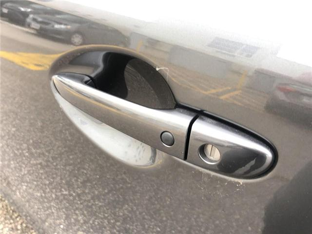 2018 Mazda MAZDA6 GS-L TURBO, MANAGER'S DEMO VEHICLE (Stk: D18-294) in Woodbridge - Image 9 of 18