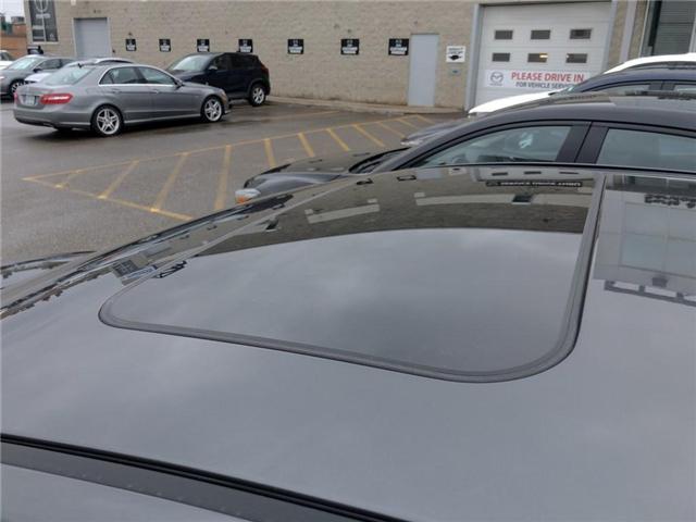 2018 Mazda MAZDA6 GS-L TURBO, MANAGER'S DEMO VEHICLE (Stk: D18-294) in Woodbridge - Image 10 of 18