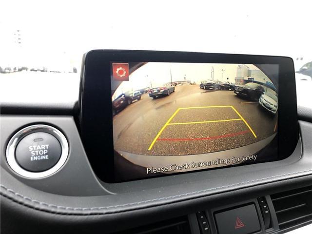 2018 Mazda MAZDA6 GS-L TURBO, MANAGER'S DEMO VEHICLE (Stk: D18-294) in Woodbridge - Image 15 of 18