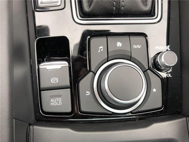 2018 Mazda MAZDA6 GS-L TURBO, MANAGER'S DEMO VEHICLE (Stk: D18-294) in Woodbridge - Image 18 of 18