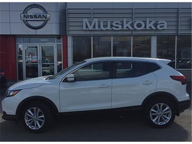 2017 Nissan Qashqai S (Stk: UC164) in Bracebridge - Image 2 of 10