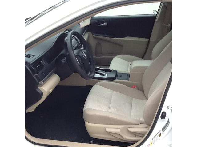 2013 Toyota Camry LE (Stk: ) in Owen Sound - Image 3 of 3