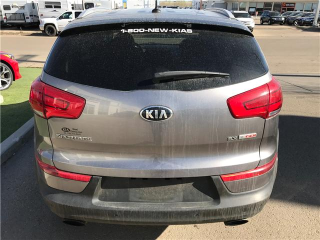2014 Kia Sportage SX (Stk: 21431A) in Edmonton - Image 8 of 23
