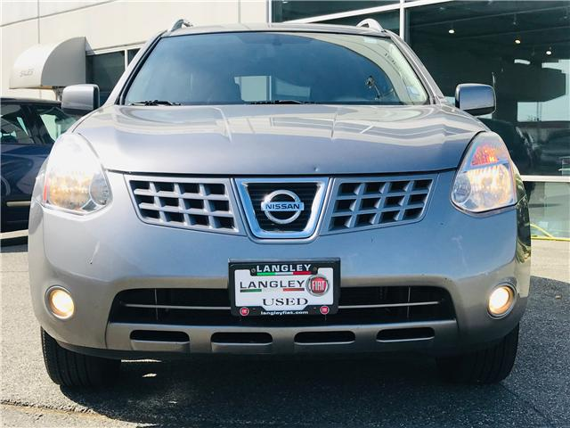 2009 Nissan Rogue S (Stk: EE901870A) in Surrey - Image 3 of 28