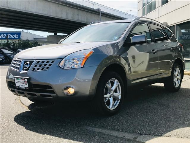 2009 Nissan Rogue S (Stk: EE901870A) in Surrey - Image 4 of 28