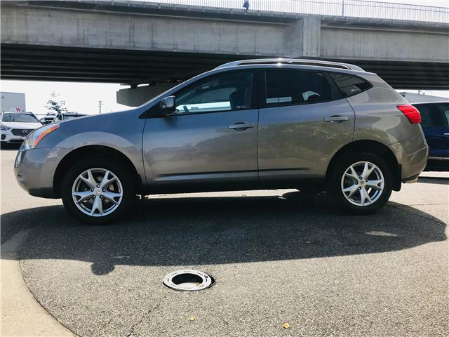 2009 Nissan Rogue S (Stk: EE901870A) in Surrey - Image 5 of 28
