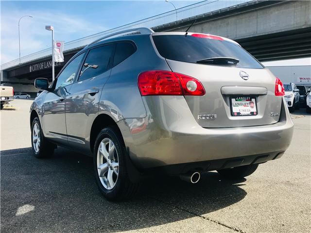 2009 Nissan Rogue S (Stk: EE901870A) in Surrey - Image 6 of 28