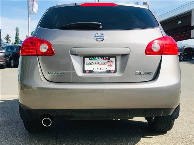 2009 Nissan Rogue S (Stk: EE901870A) in Surrey - Image 7 of 28