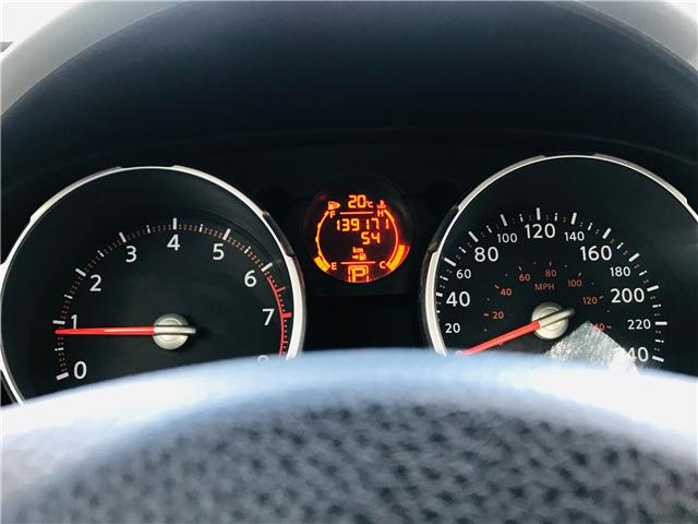 2009 Nissan Rogue S (Stk: EE901870A) in Surrey - Image 19 of 28