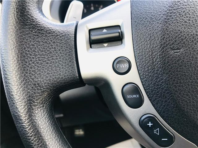2009 Nissan Rogue S (Stk: EE901870A) in Surrey - Image 16 of 28