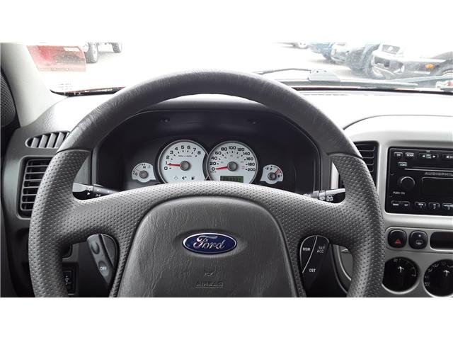 2006 Ford Escape XLT (Stk: P460) in Brandon - Image 15 of 16