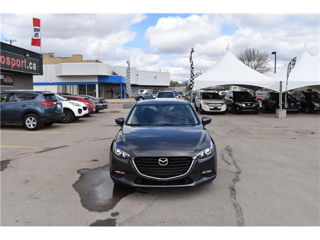 2018 Mazda Mazda3 50th Anniversary Edition (Stk: PP446) in Saskatoon - Image 2 of 23