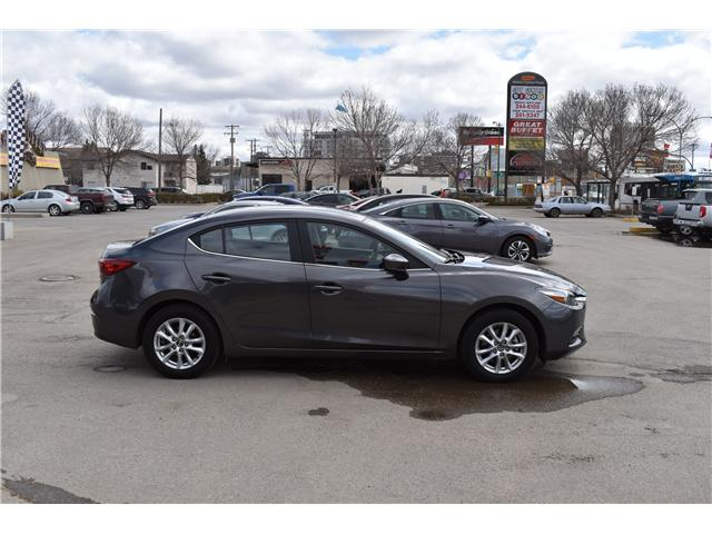 2018 Mazda Mazda3 50th Anniversary Edition (Stk: PP446) in Saskatoon - Image 4 of 23