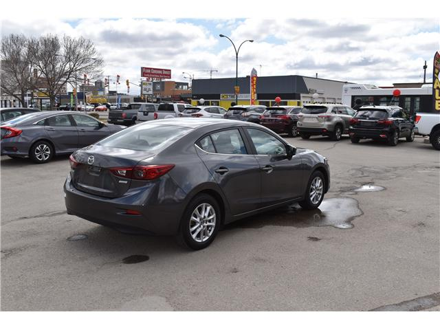 2018 Mazda Mazda3 50th Anniversary Edition (Stk: PP446) in Saskatoon - Image 5 of 23