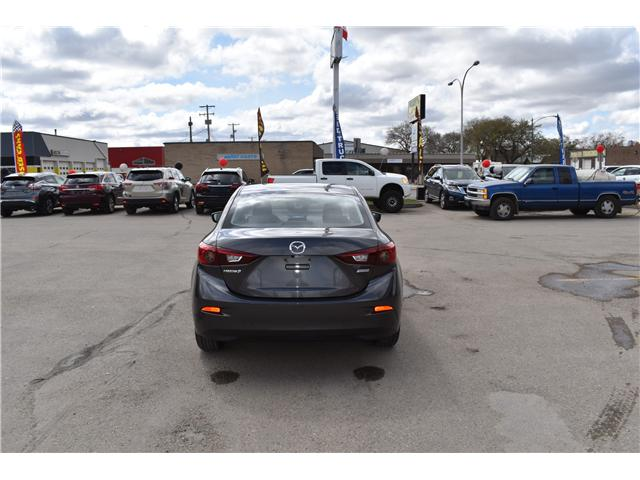 2018 Mazda Mazda3 50th Anniversary Edition (Stk: PP446) in Saskatoon - Image 6 of 23