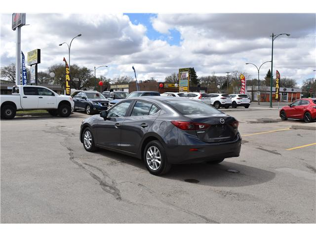 2018 Mazda Mazda3 50th Anniversary Edition (Stk: PP446) in Saskatoon - Image 7 of 23