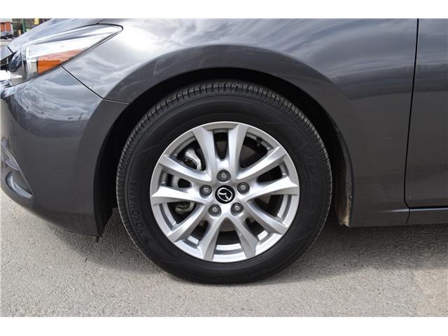 2018 Mazda Mazda3 50th Anniversary Edition (Stk: PP446) in Saskatoon - Image 9 of 23