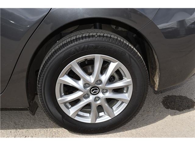 2018 Mazda Mazda3 50th Anniversary Edition (Stk: PP446) in Saskatoon - Image 10 of 23