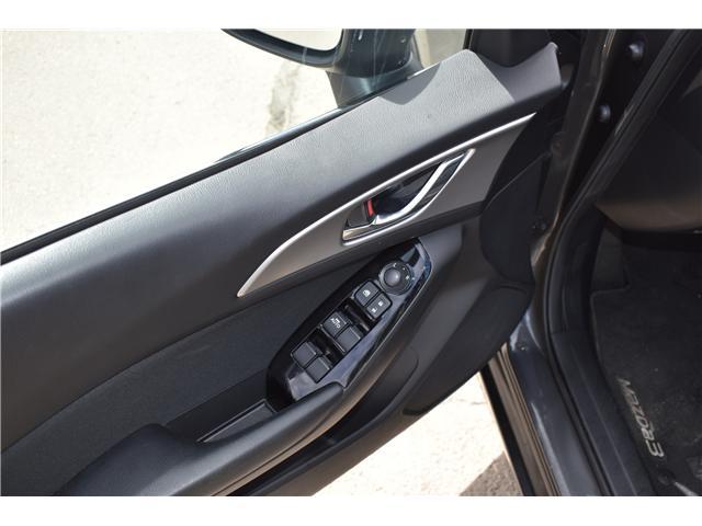 2018 Mazda Mazda3 50th Anniversary Edition (Stk: PP446) in Saskatoon - Image 11 of 23