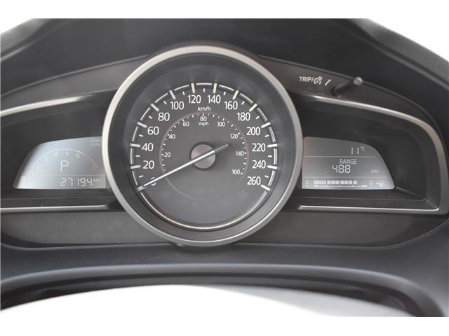 2018 Mazda Mazda3 50th Anniversary Edition (Stk: PP446) in Saskatoon - Image 13 of 23