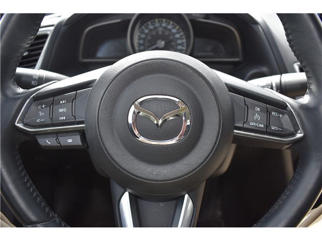 2018 Mazda Mazda3 50th Anniversary Edition (Stk: PP446) in Saskatoon - Image 14 of 23