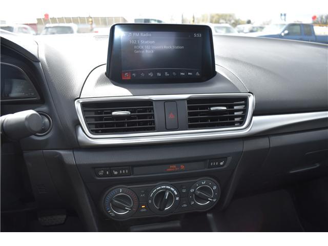 2018 Mazda Mazda3 50th Anniversary Edition (Stk: PP446) in Saskatoon - Image 15 of 23