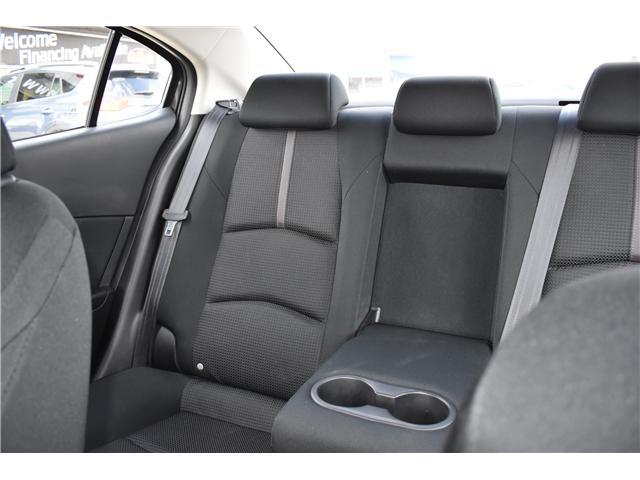 2018 Mazda Mazda3 50th Anniversary Edition (Stk: PP446) in Saskatoon - Image 18 of 23
