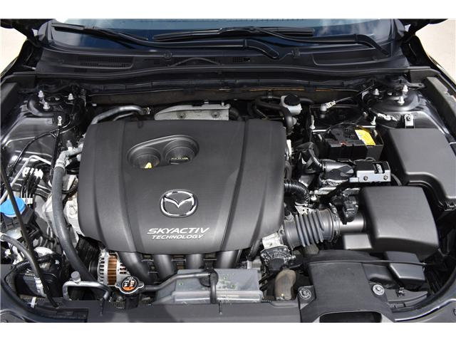2018 Mazda Mazda3 50th Anniversary Edition (Stk: PP446) in Saskatoon - Image 21 of 23