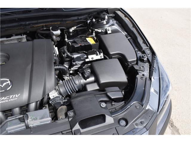 2018 Mazda Mazda3 50th Anniversary Edition (Stk: PP446) in Saskatoon - Image 22 of 23