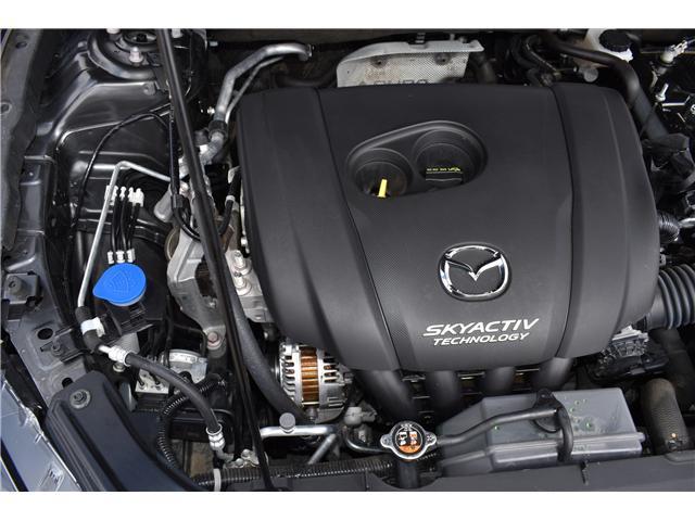 2018 Mazda Mazda3 50th Anniversary Edition (Stk: PP446) in Saskatoon - Image 23 of 23